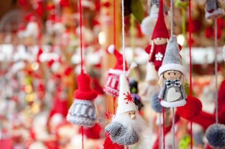 En route vers Noël…
