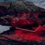 ART : La linea roja