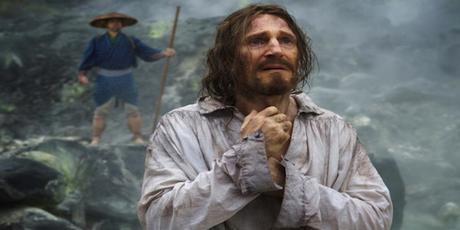 CINEMA : SILENCE , le nouveau Scorsese ! ( TRAILER )