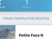 Whympr, application pour gérer itinéraires votre mobile