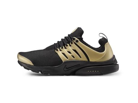 Nike AU 79 Black Gold Pack