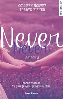 Never never saison 2 de Colleen Hoover et Tarryn Fisher
