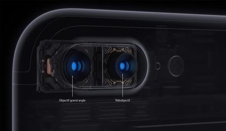 Un capteur photo 3D pour le prochain iPhone