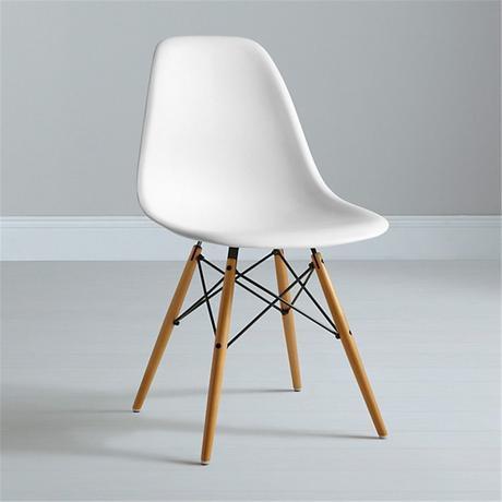 chaise-retro-amazon-lot-de-4