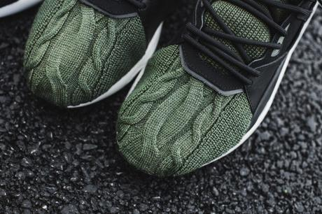 Puma Blaze Of Glory Sock Aran