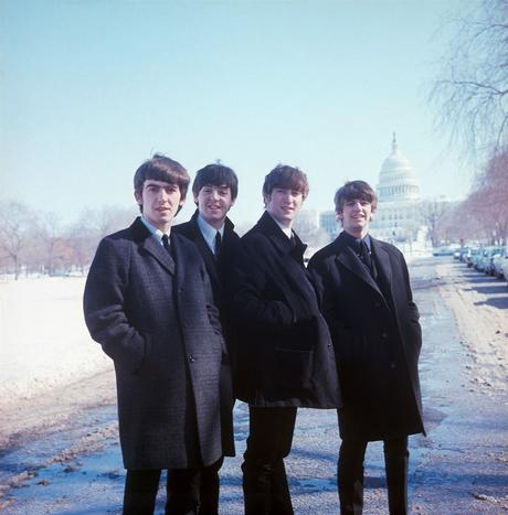 The Beatles: Eight Days a Week sur iTunes