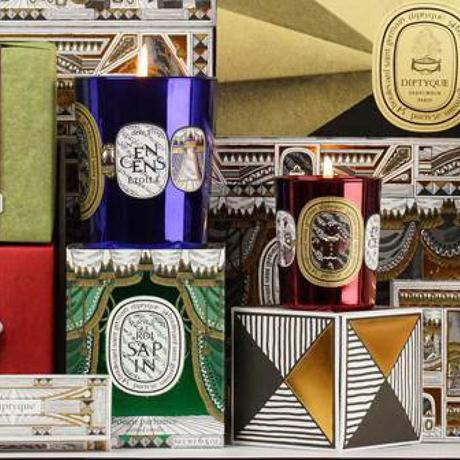 Diptyque – Pop-up 2016 Paris, Londres et Brooklyn