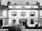 Richard Wagner Villa Artichauts: lettre Nouvel 1866