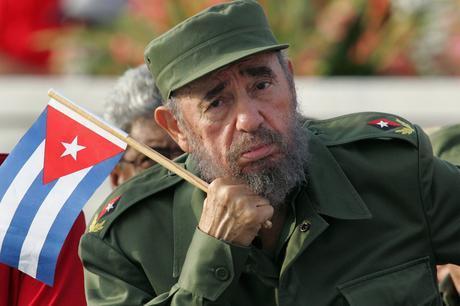 Fidel Alejandro Castro Ruz (1926-2016)
