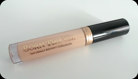Anti-cernes Too faced Born this way : Vraiment top ?