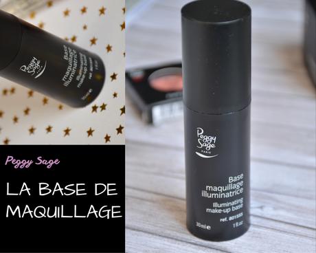 Maquillage festif et lumineux avec Peggy Sage 🎉 ( + CONCOURS )