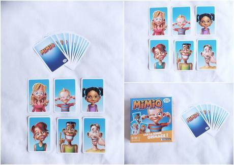 jeu cartes enfants mimiq 2