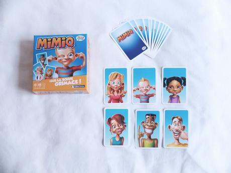 jeu cartes enfants mimiq 1