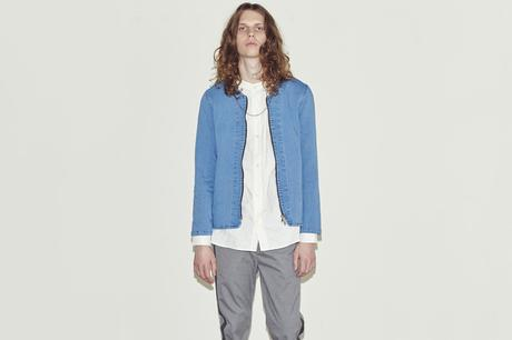 MAGINE – S/S 2017 COLLECTION LOOKBOOK
