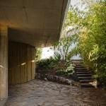 ARCHI : Villa Mediterraneo à Ibiza