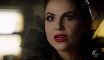Les critiques // Once Upon a Time : Saison 6. Episode 9. Changelings.