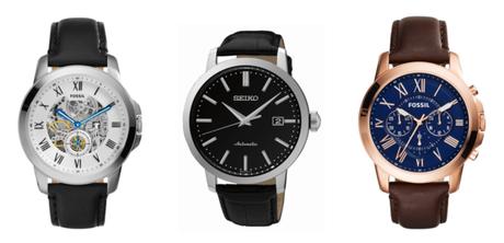 Montre urbaine - montres hommes à offrir