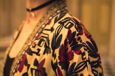 kimono-gilet