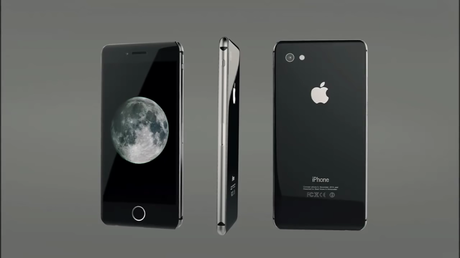 iPhone 8: Pour ses 10 ans l'iPhone nous réserve des surprises