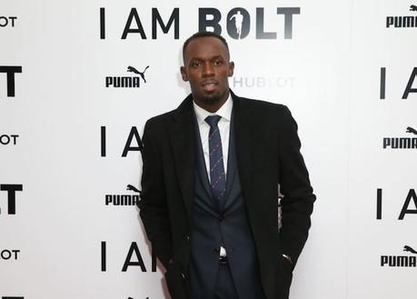Focus sur le film: «I am Bolt»