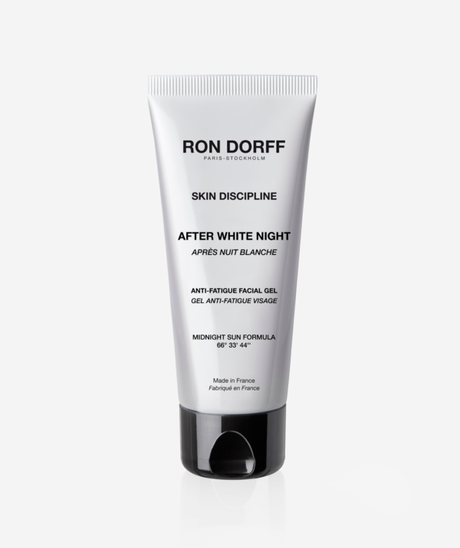 Soin-anti fatigue RON DORFF