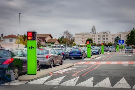 Smart Parking : pourquoi il va s'imposer en France