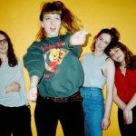 The Big Moon, girl band excitant