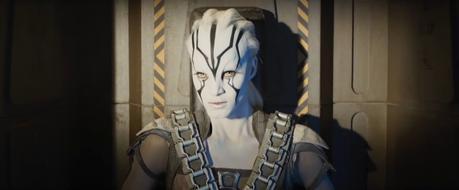 Personnages Star Trek Sans limites