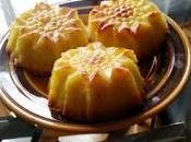 NAMANDIER Gâteau amandes sans farine