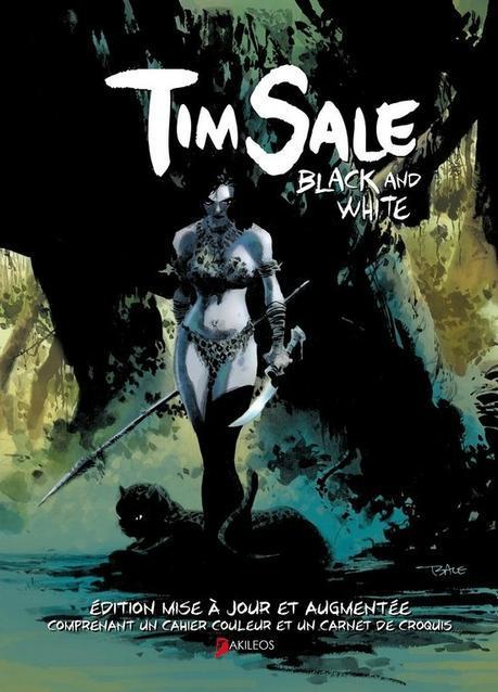 Artbook de Tim Sale