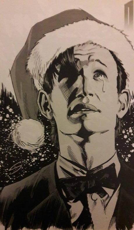 Le Docteur par Stephen B. Scott