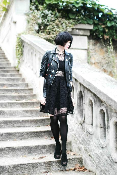 black-dress-biker-jacket