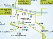 FREGIS (centre hospitalier vétérinaire )aux portes Paris Arcueil 94110 ouvert 24H/24H