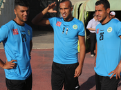 Ziaya Herbache interdits d'entrainement