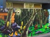 Graffiti: JAZI Onex