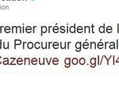 Inquiétude séparation pouvoirs France