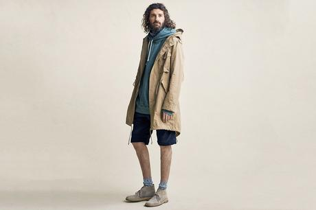 TS(S) – S/S 2017 COLLECTION LOOKBOOK
