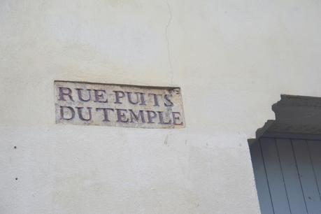 Une rue montpelliéraine #3