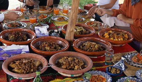 Classement De La Cuisine Marocaine Paperblog - Classement des cuisines