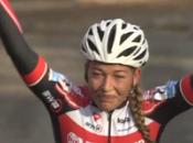 Druivencross dames Victoire Sophie Boer