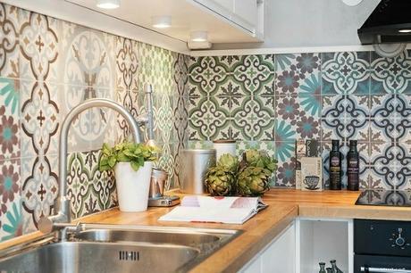 Cuisine Marocaine Design Paperblog