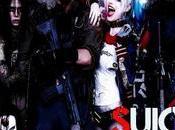 Comics prend envol avec Suicide Squad