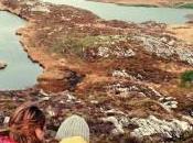 Découvrir l'Irlande Three Castle Head