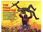 Bataille planète singes (1973) Thompson