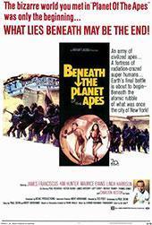 Le Secret de la planète des singes (1970) de Ted Post