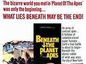 Secret planète singes (1970) Post