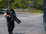 DroneShield dévoile fusil anti-drone disposant d'une portée deux kilomètres