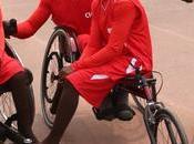 [Vidéo] athlètes congolais CICR Jeux Paralympiques
