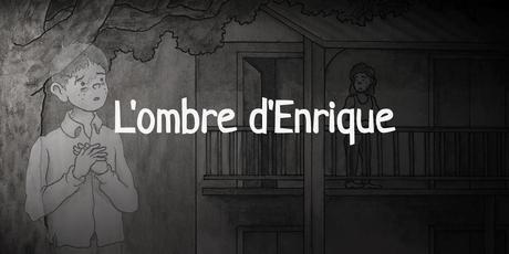 [Bande dessinée] L'ombre d'Enrique, témoignage de la famille d'un enfant disparu en Colombie