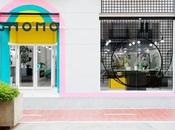 Retail Gnomo boutique lifestyle Masquespacio